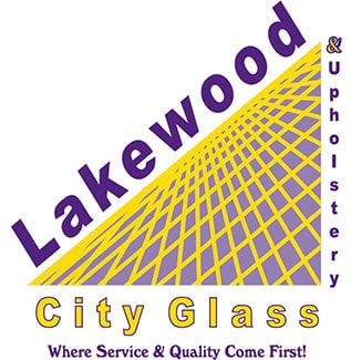 Home and Auto Glass & Upholstery in Tacoma | Lakewood City Glass