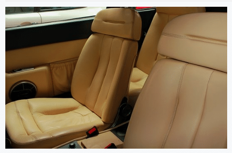 auto upholstery cleaning, auto upholstery